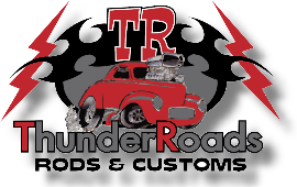 Augusta Wisconsin Thunder Roads Car Club