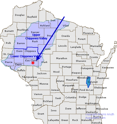 The Chippewa Valley